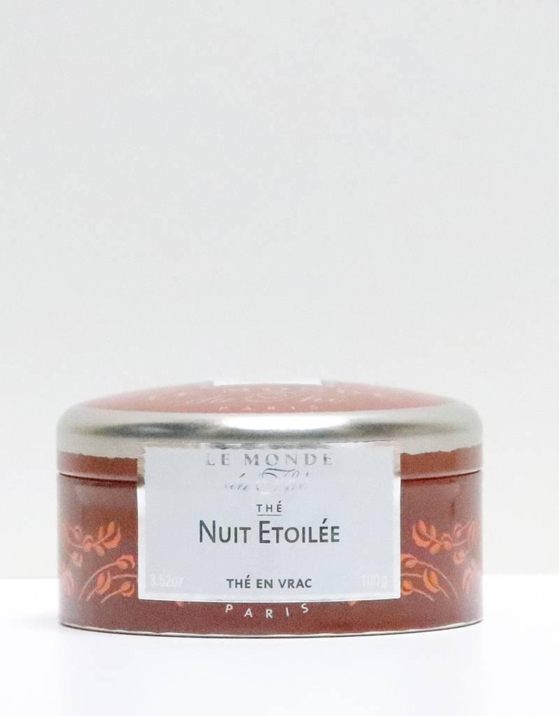 Nuit orientale (caramel) 100G-1