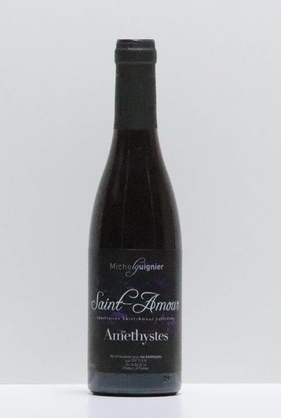 Vin - Saint Amour amethystes 375 ml