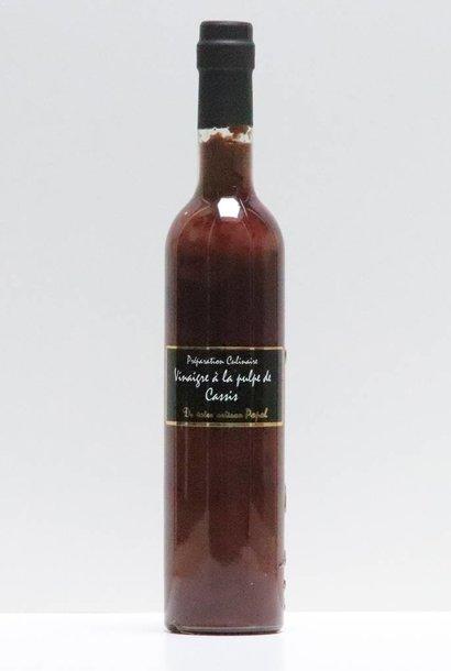 Vinaigre cassis popol 50 cl