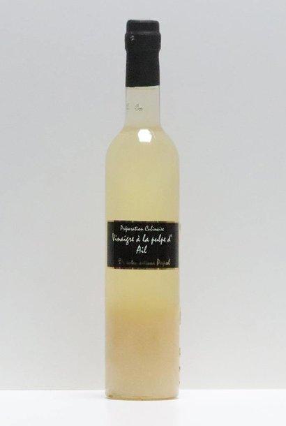 Vinaigre ail popol 50 cl