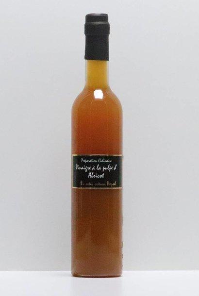 Vinaigre abricot popol 50 cl