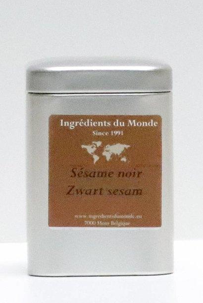 Sésame noir japon 90 gr
