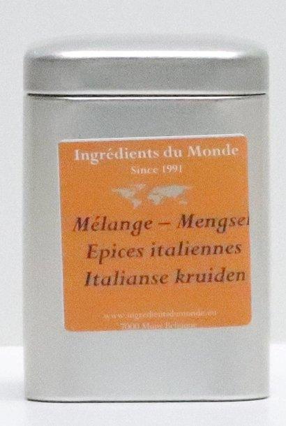 Mélange épices italienne 80 gr