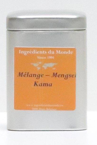 Mélange 5 épices marocain Kama, moulu 80 gr