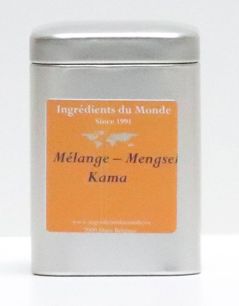 Mélange 5 épices marocain Kama, moulu 80 gr-1
