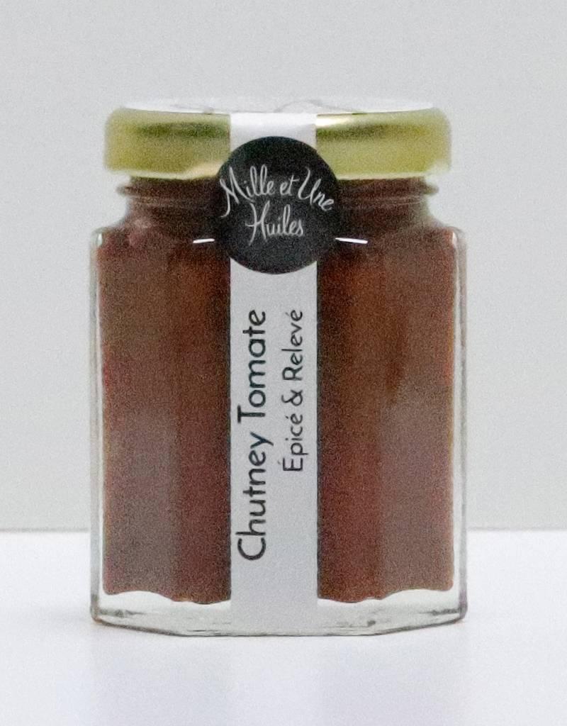 Chutney Tomate Epicé et Relevé 65 gr-1