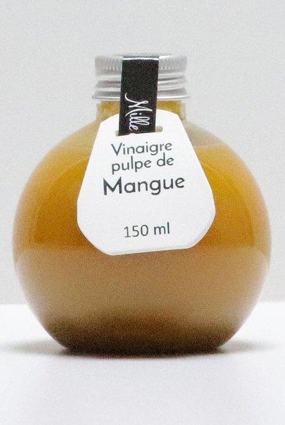 Vinaigre à la pulpe de Mangue 150 ml