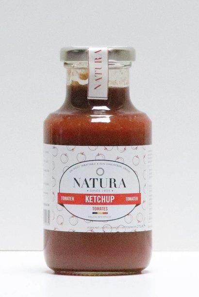 Ketchup tomate
