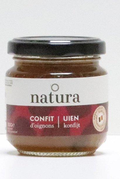Confit d'oignon - Uien konfijt 150g