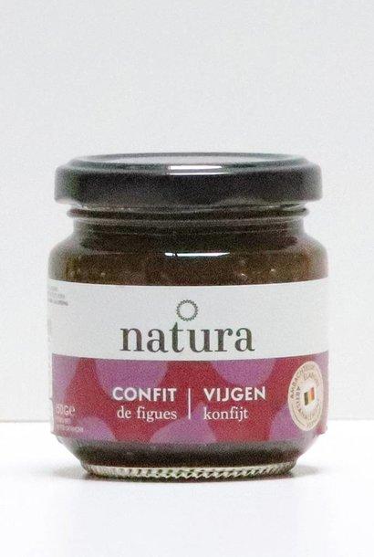 Confit de figues - Vijgen konfijt 150g