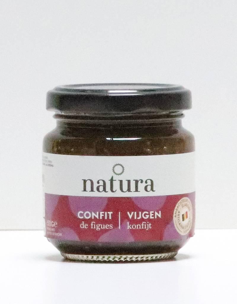 Confit de figues - Vijgen konfijt 150g-1