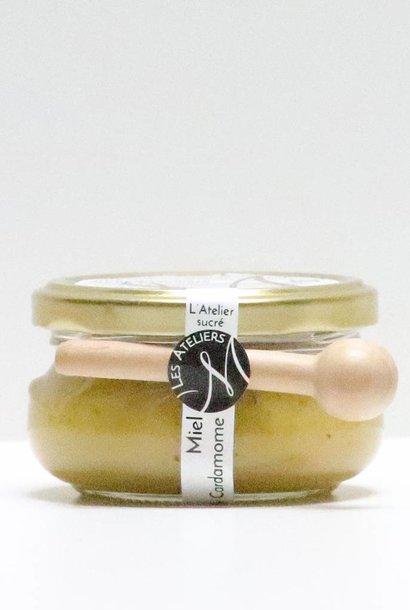 Miel à la Cardamome