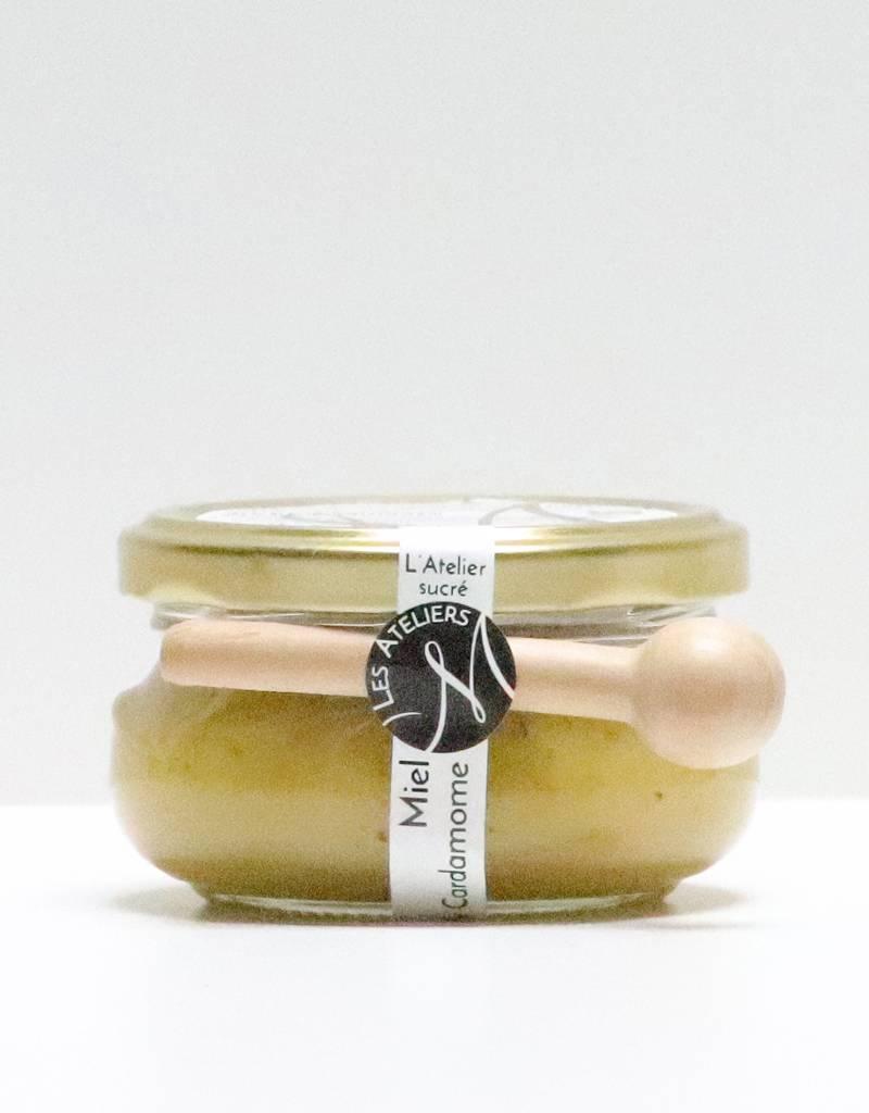 Miel à la Cardamome-1