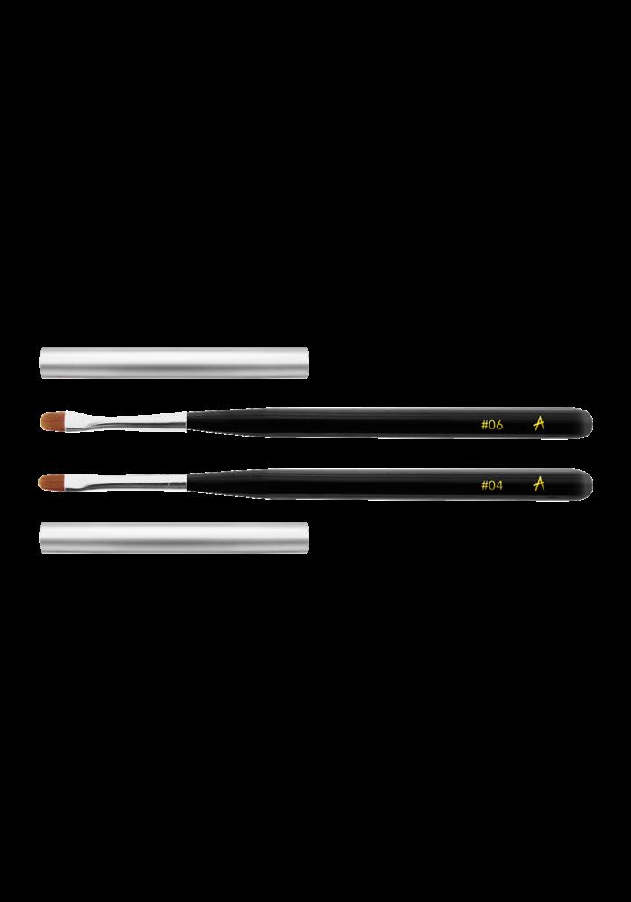 Professional Gel Brush #6