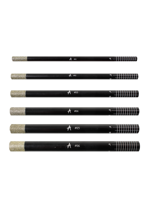 Astonishing C-Curve Sticks 6st