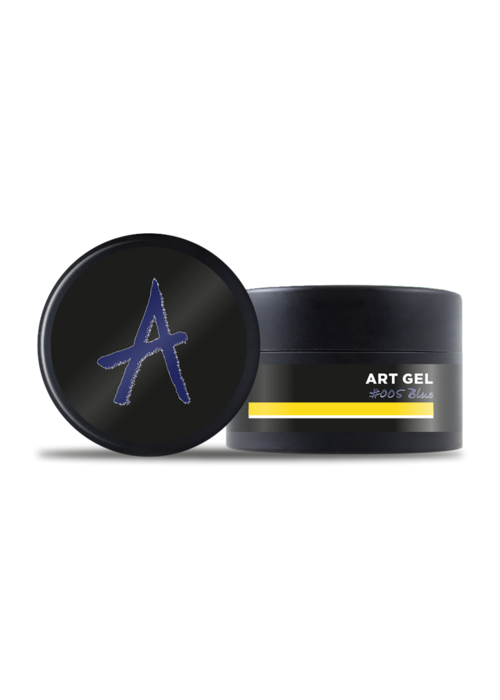 Astonishing Art Gel #005 Blue 7gr