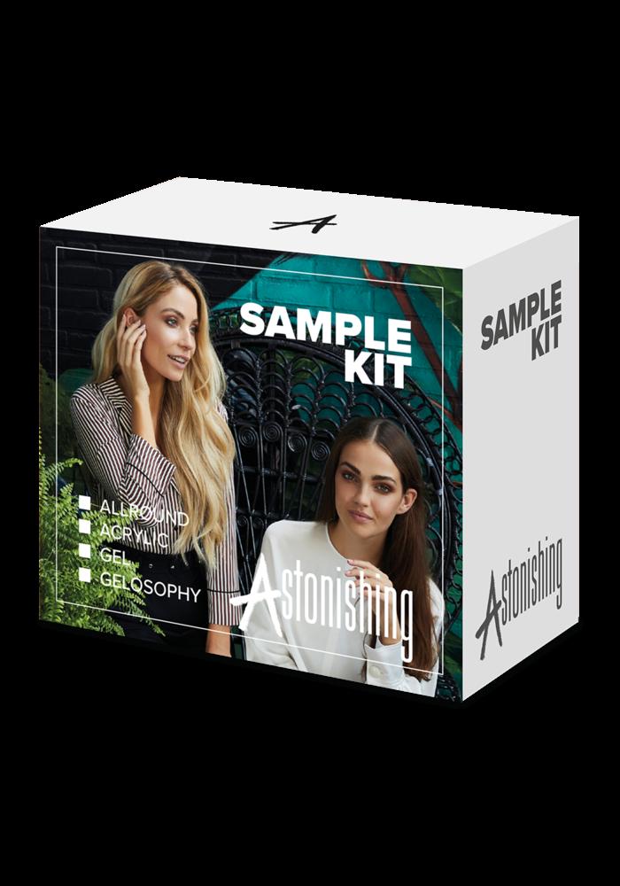 All Round Sample Kit