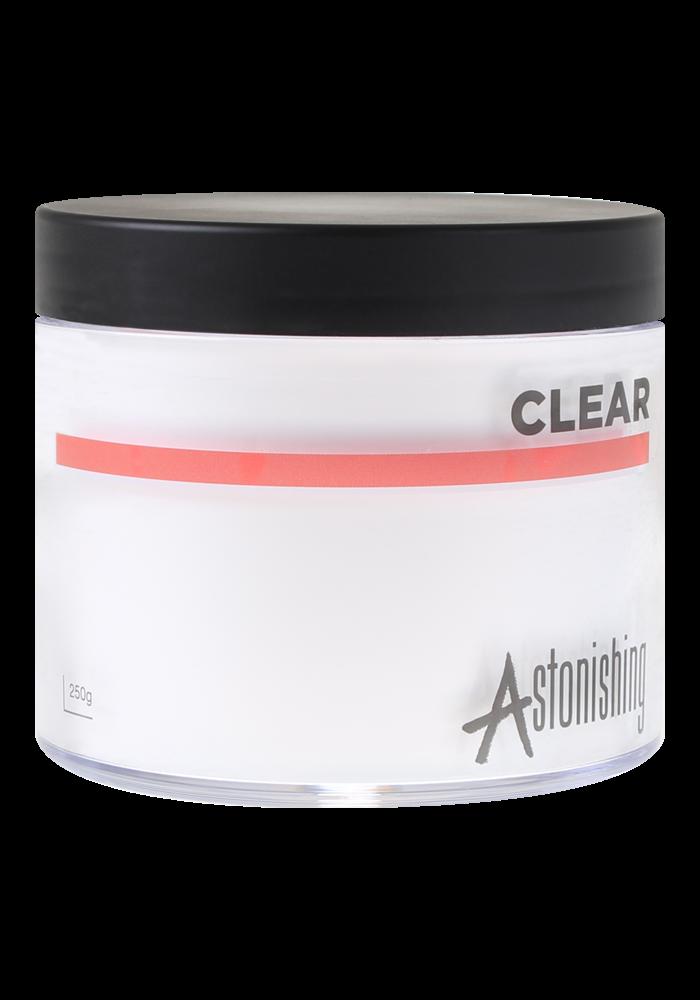 DEAL Acrylic  powder Clear 250gr +25gr FREE