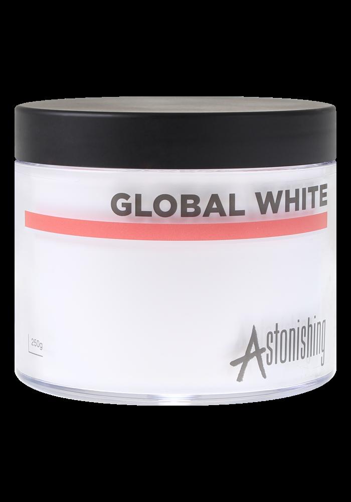 Acryl poeder Global White - Copy