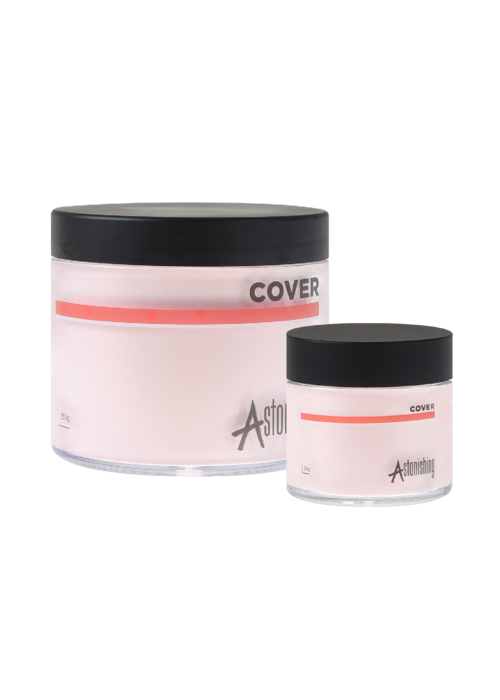 Astonishing Acrylic powder Cover 250gr + 25gr FREE