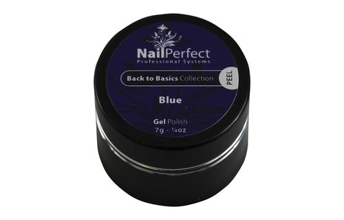NailPerfect Color Gel Blue 7g