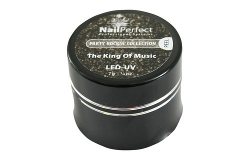 NailPerfect Color Gel LED/UV #006 The King Of Music 7g