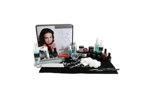 NailPerfect Professional Combinatie Kit