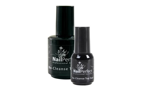NailPerfect No-Cleanse Top Seal