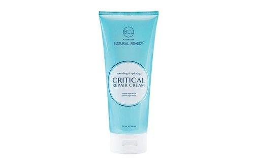 BCL SPA Natural Remedy Critical Repair Cream 200ml