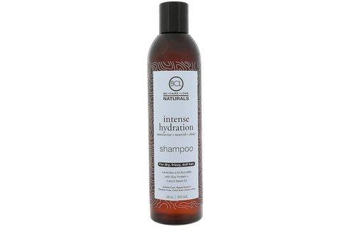 BCL Naturals Intense Hydr. Shampoo 295ml