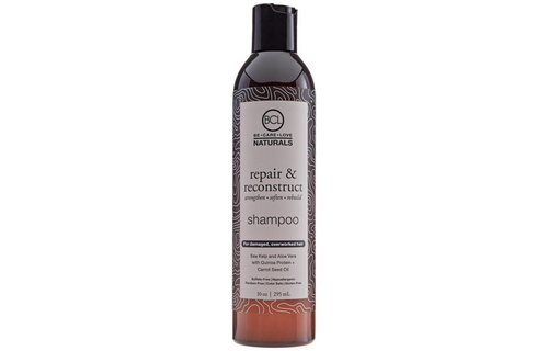 BCL Naturals Repair & Recon. Shampoo 295 ml