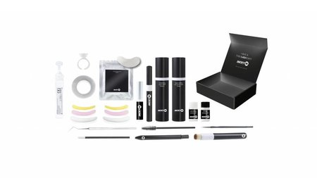 JACKY M. Lash Lift Starter Kit