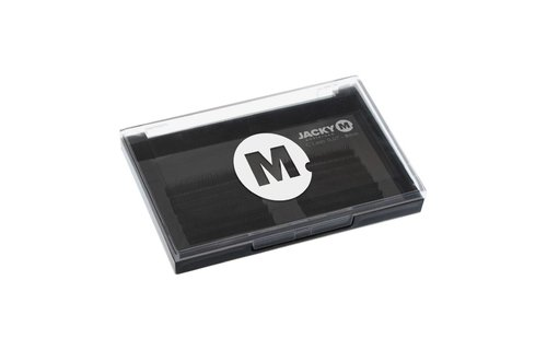 JACKY M. One by One D Lash Mix 0,07 mm