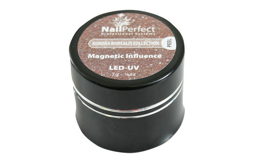 NailPerfect Color Gel LED/UV Magnetic Influence 7g