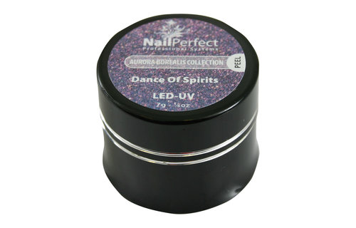 NailPerfect Color Gel LED/UV Dance Of The Spirits 7g
