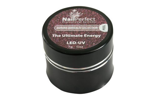 NailPerfect Color Gel LED/UV The Ultimate Energy 7g