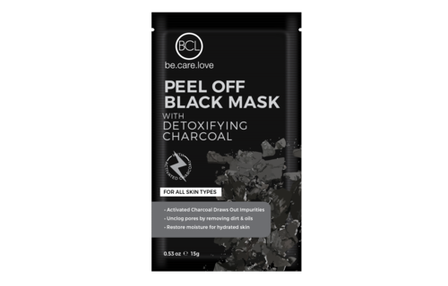 BCL SPA Peel Off Black Mask (5 pcs)