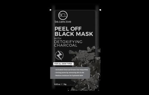BCL SPA Peel Off Black Mask (5 st)