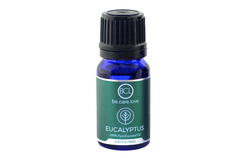 BCL SPA Eucalyptus Essential Oil