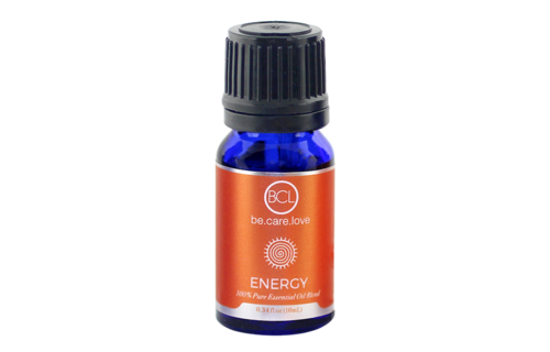 BCL SPA Energy Essential Oil