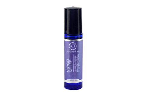 BCL SPA Stress Relief Essential Oil Roll-on