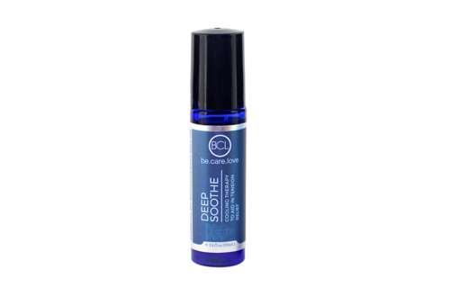 BCL SPA Deep Soothe Essential Oil Roll-On