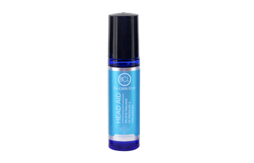 BCL SPA Head Aid Essential Oil Roll-On