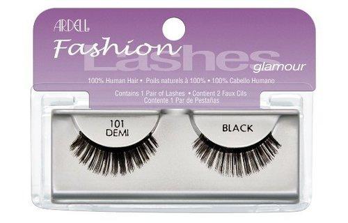 Ardell Fashion Lashes #101 Demi Black