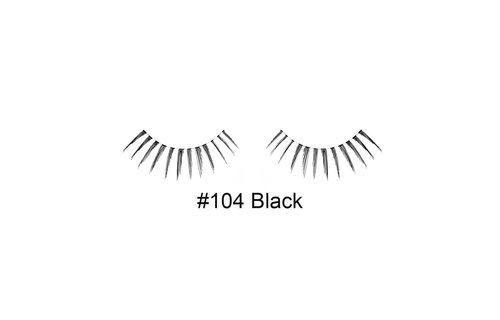 Ardell Fashion Lashes #104 Black