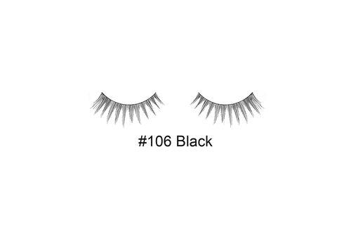 Ardell Fashion Lashes #106 Black
