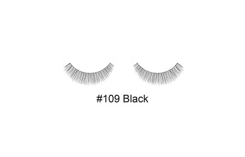 Ardell Fashion Lashes #110 Black