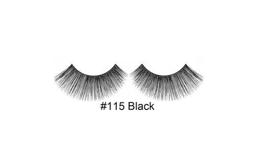 Ardell Fashion Lashes #115 Black