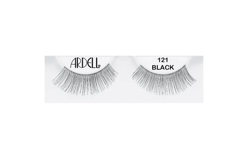 Ardell Fashion Lashes #121 Black