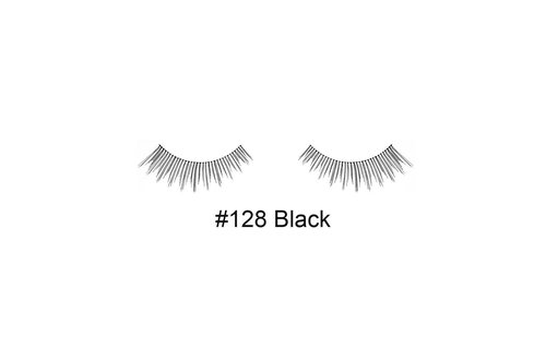 Ardell Fashion Lashes #128 Black
